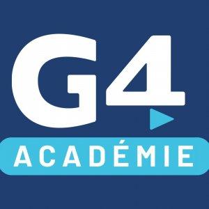 LA G4 ACADEMIE : DEVENEZ INCOLLABLE SUR LES SOLUTIONS PROPOSÉES PAR G4