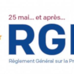 Le 25 mai est passé, êtes-vous RGPD ready ?