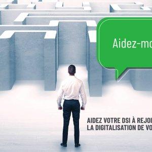 DIGITALISATION DES SYSTÈMES D'INFORMATION : AVEC OU SANS DSI ?